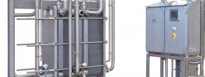 Plate Heat exchanger 4